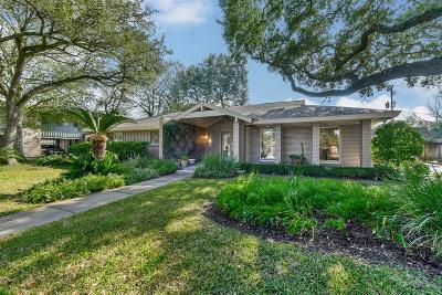 Houston Single Family Home For Sale: 5331 Rutherglenn Drive