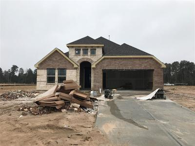 Single Family Home For Sale: 4612 Autumn Morning Drive