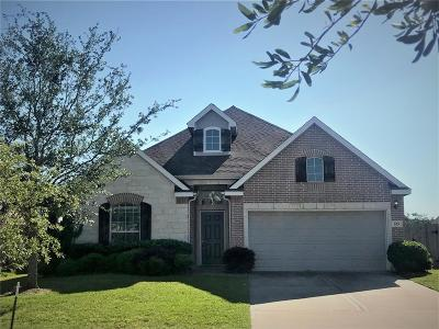 League City TX Single Family Home For Sale: $269,000