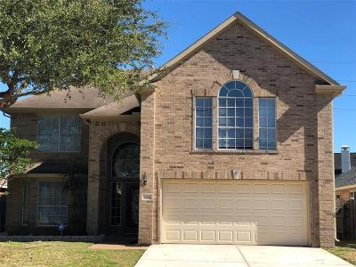 Sugar Land Single Family Home For Sale: 12915 Stratford Heights Drive