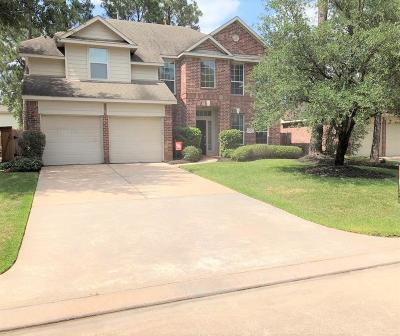Windrose Single Family Home For Sale: 6426 Rose Willow Lane
