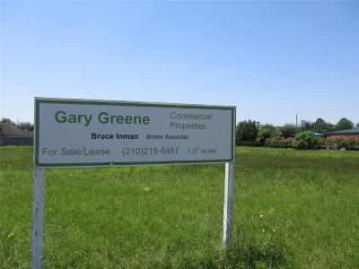 Katy Residential Lots & Land For Sale: 932 S Peek Road