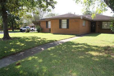 Pasadena Single Family Home For Sale: 204 Hummingbird Court
