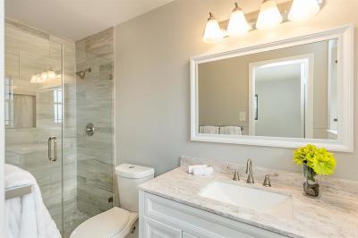 Houston Single Family Home For Sale: 7202 Redding Road