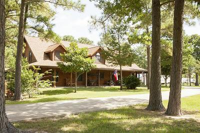 Tomball Farm & Ranch For Sale: 20212 Bauer Hockley Road