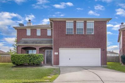 Single Family Home For Sale: 4506 Noble Court