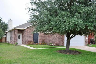 Pinehurst Single Family Home For Sale: 32222 Decker Oaks Drive