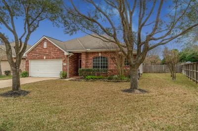 Cypress Single Family Home For Sale: 15431 Pine Valley Trail