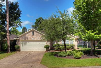 Rental For Rent: 99 E Foxbriar Forest Circle