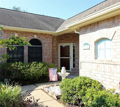 Pearland Condo/Townhouse For Sale: 814 Apple Blossom Drive