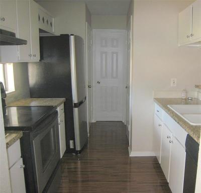 Houston TX Condo/Townhouse For Sale: $118,995