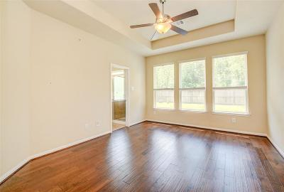 Porter Single Family Home For Sale: 21302 Russell Chase Drive