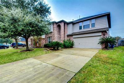 Pinehurst Single Family Home For Sale: 32014 Decker Oaks Drive