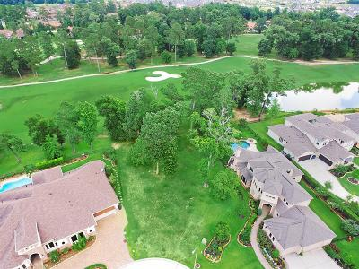 Spring Residential Lots & Land For Sale: 24902 Fort Augusta Drive