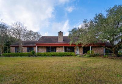 Single Family Home For Sale: 304 N Clear Creek Drive