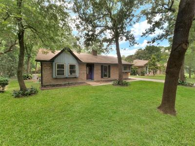 Spring Single Family Home For Sale: 24403 Pine Canyon Drive