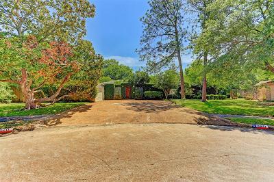 Meyerland Single Family Home For Sale: 5211 Braesheather Drive
