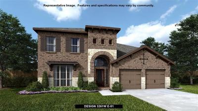 Katy Single Family Home For Sale: 23738 Kingston Ridge Way