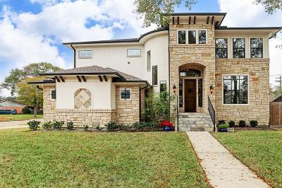 Houston Single Family Home For Sale: 5622 Braesvalley Drive