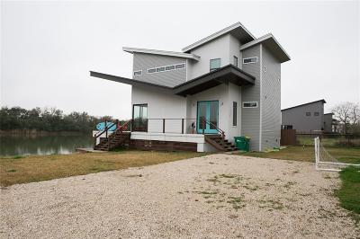 Seabrook Single Family Home For Sale: 1117 E Meyer Road