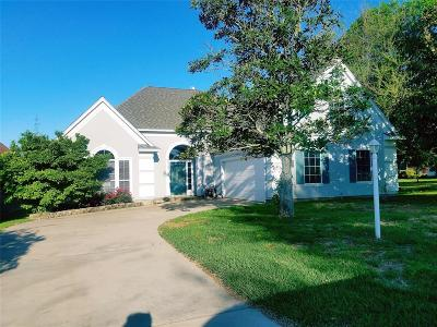 Montgomery Single Family Home For Sale: 15 Newberry Court