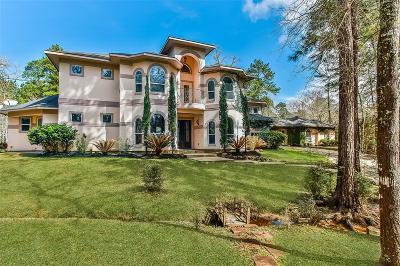Magnolia Single Family Home For Sale: 37123 Sulphur Branch Bend