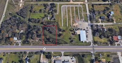League City Residential Lots & Land For Sale: Highway 3