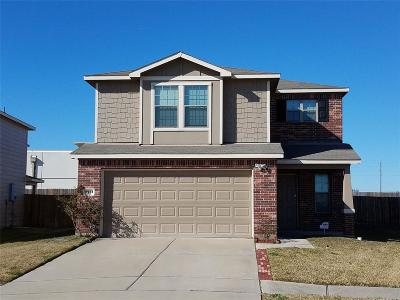Katy Single Family Home For Sale: 2731 Morninggate Court