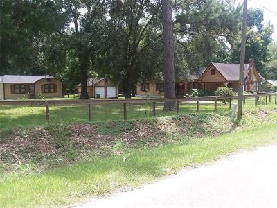 Single Family Home For Sale: 507 Austin Street