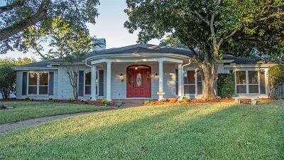 Houston Single Family Home For Sale: 5934 Beaudry Drive