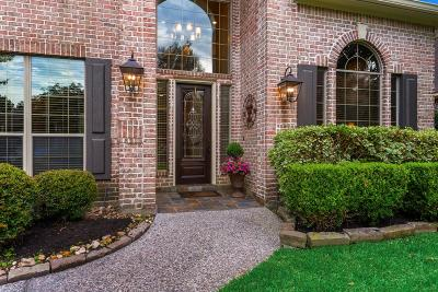 The Woodlands Single Family Home For Sale: 7 S Garnet Bend