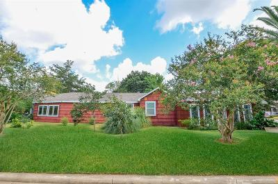 Katy Single Family Home For Sale: 5802 1st Street