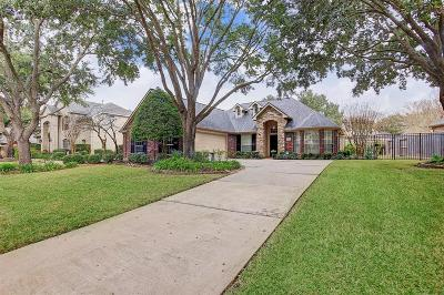 Houston Single Family Home For Sale: 18702 Ember Trails Drive