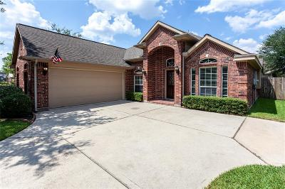 Spring Single Family Home For Sale: 3203 Meline Fields Drive