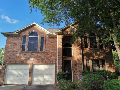 Single Family Home For Sale: 6746 Green Stone Court