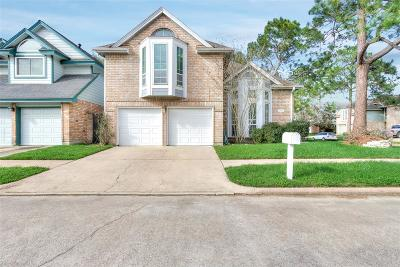 Houston Single Family Home For Sale: 16006 Rustic Sands Drive