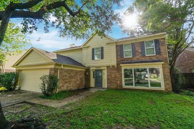 Single Family Home For Sale: 9219 Palm Shores Drive
