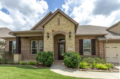 College Station Single Family Home For Sale: 2603 Goodrich Court