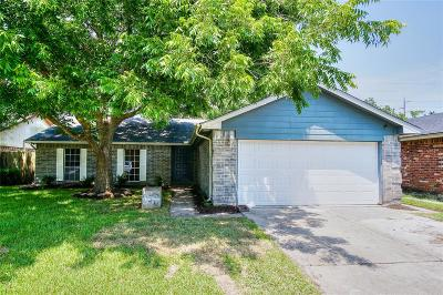 Single Family Home For Sale: 1315 Pennygent Lane