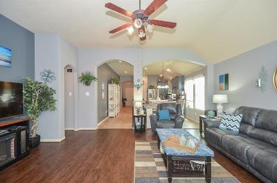 Richmond Single Family Home For Sale: 5910 Wildbriar Lane