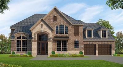 Fulshear Single Family Home For Sale: 5219 Regatta Run Lane