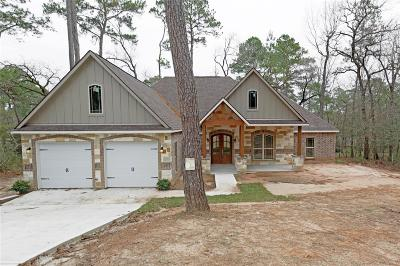 Walker County Single Family Home For Sale: 914 Inwood Drive