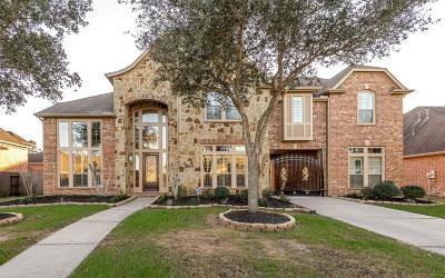 Single Family Home For Sale: 3108 Richard Lane