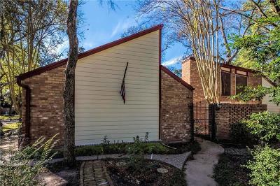 Rental For Rent: 15203 Carols Way Drive