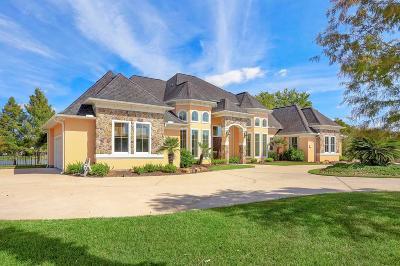Richmond Single Family Home For Sale: 8901 Marshall Island