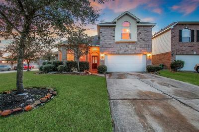 Spring Single Family Home For Sale: 20827 Rose Crossing Lane
