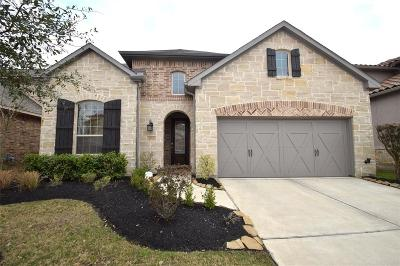 Cypress Single Family Home For Sale: 17711 Olde Oaks Estate Court