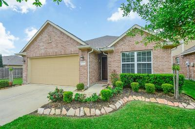 Brookshire Single Family Home For Sale: 10006 Boulder Bend Lane