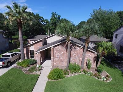 Single Family Home For Sale: 1710 W Hedgecroft Drive