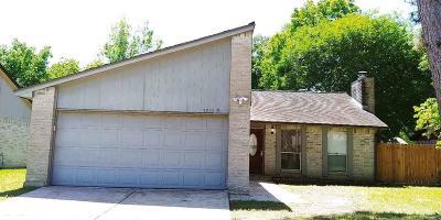 Spring Rental For Rent: 4930 Quailgate Drive